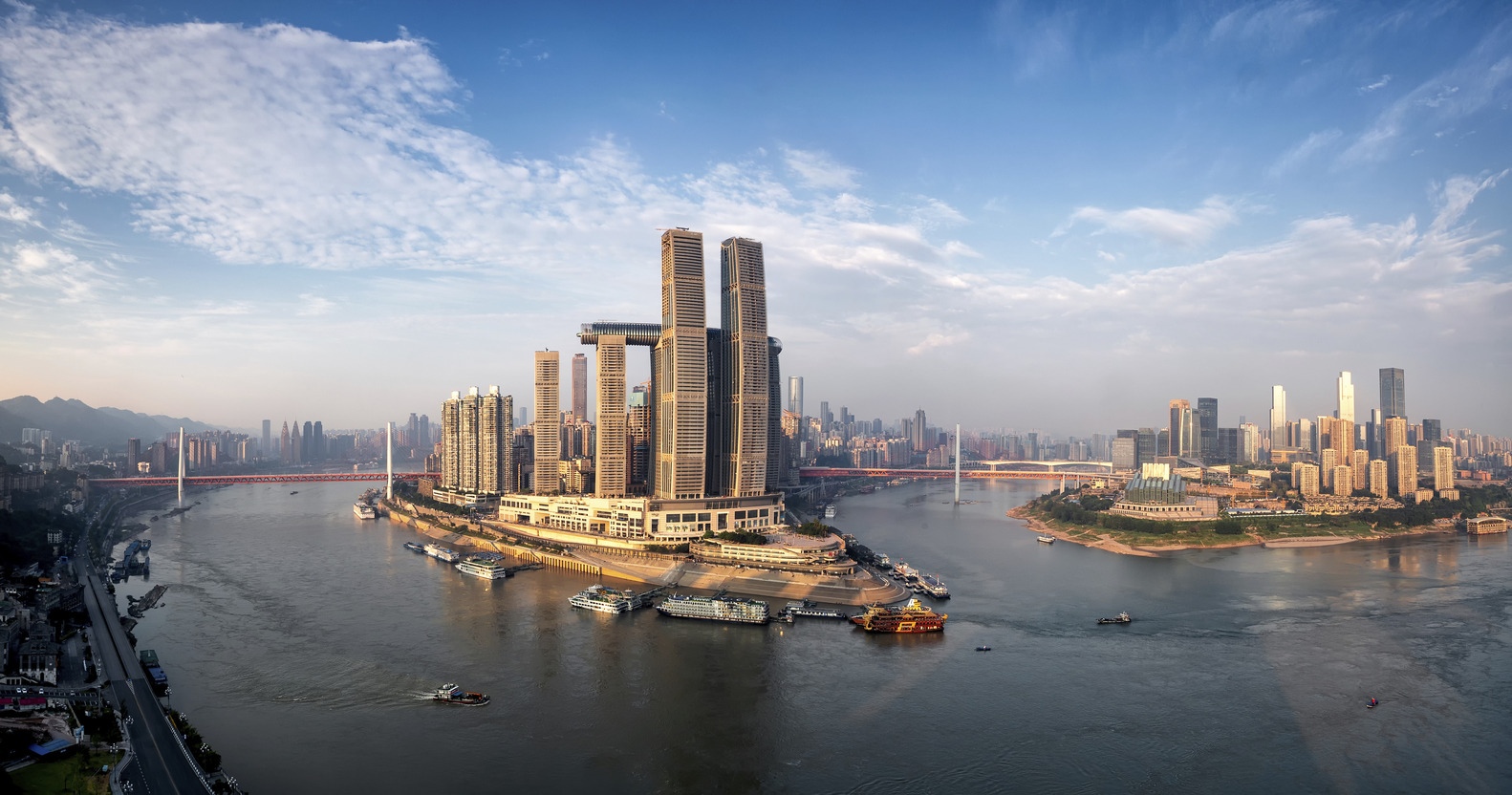 Photographer - Hongguang Li. Image Courtesy of CapitaLand