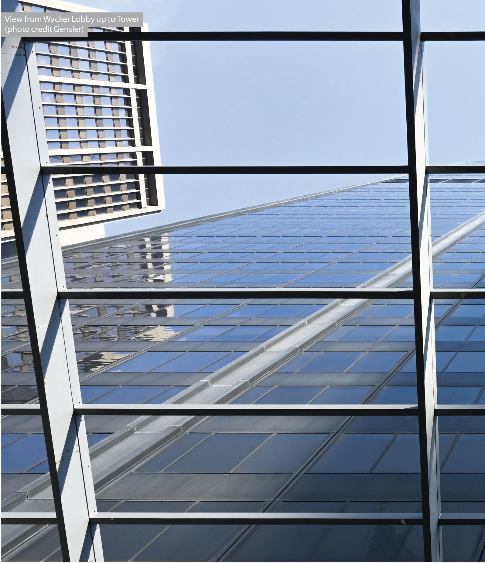 Glass Selection for the Willis Tower Repositioning Project in Chicago