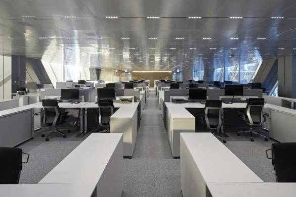JTI Headquarters | SOM