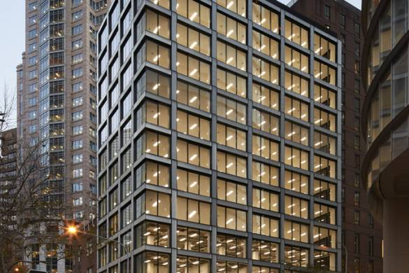Glass Facade: Recycling and Reuse at 2 Bligh Street   Bates Smart