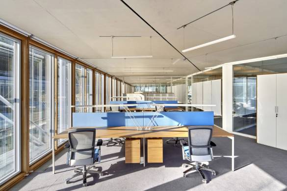 MOdA Headquarters of the Paris Bar Association | Renzo Piano Building Workshop